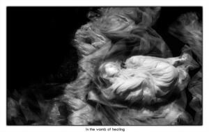 In the Womb of Healing