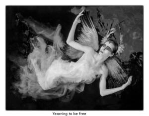 Yearning to be Free
